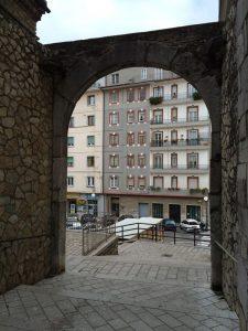 Porta San Luca